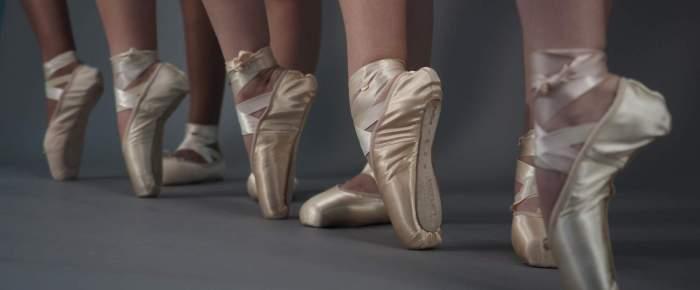 Ballett Spitzenkurs