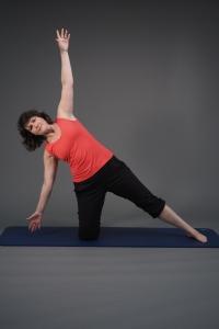Isabelle Piets - Pilates