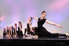 Lyrical Ballett