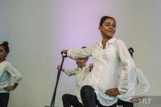Ballett Charaktertanz RAD grade 4