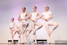Klassisches Ballett Schwanensee