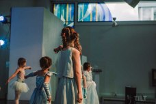 Kids Dance Eiskönigin